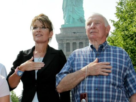 Sarah Palin's Brother: IRS 'Horribly Harassed' Dad Six Times Since 2008