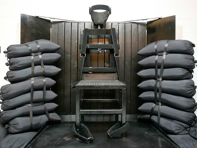 Wyoming Lawmaker Proposes Firing Squads for Execution