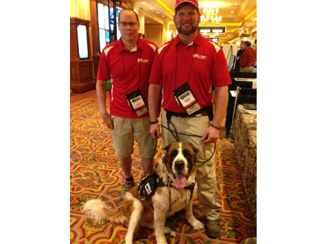 SHOT Show: Freedom Hunters Helps Wounded Warriors Adapt to Private Life