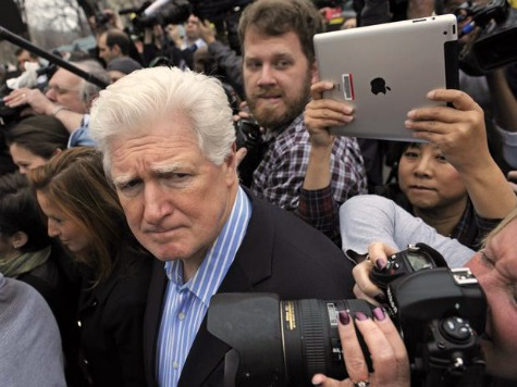 Jim Moran Third Democrat in Three Days to Announce Retirement from Congress