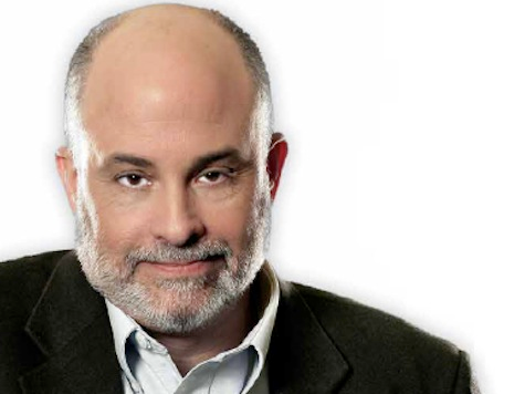 Mark Levin: President Obama Executing a Quiet Coup