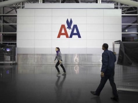 American Airlines Cuts Flights from Reagan, LaGuardia Airports