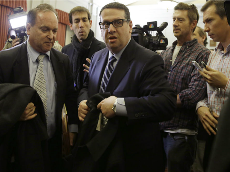 2012 Report: Bridgegate Planner David Wildstein Ensured 'Strict Adherence' to 'Christie Agenda'