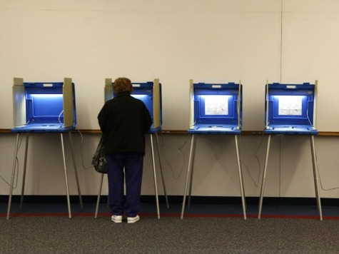 Judge Spikes Photo ID Requirement for PA Voters