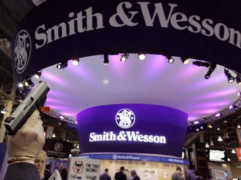 Smith & Wesson to End Most CA Sales Due to Microstamping Regulation