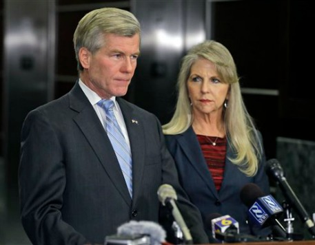 The Tawdriness of the McDonnells' Alleged Corruption