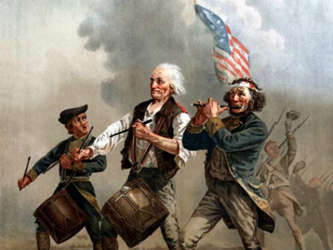 America as Number Two–And Loving It