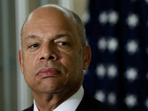 Homeland Security Sec: Feds Screening Illegals for 'Contagious Diseases'