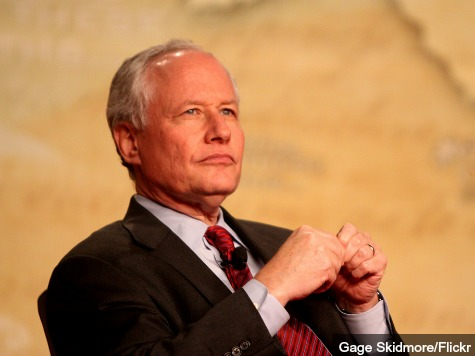 Bill Kristol: House GOP Must Drop Amnesty