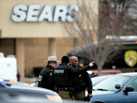 Columbia Mall Murders Put Media's Anti-Gun Bias on Full Display
