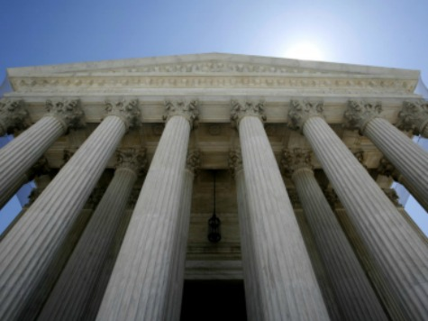 Gun Purchase Under Scrutiny at Supreme Court
