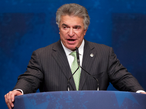 Exclusive–Al Cardenas to Obama Pre-SOTU: 'Bipartisanship' Can't Happen via Executive Orders