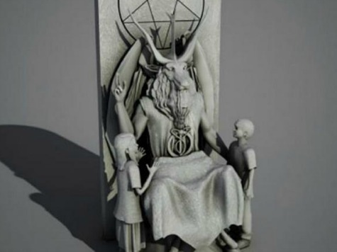 Satanic Group 'Very Happy' with Support for Oklahoma State House Statue