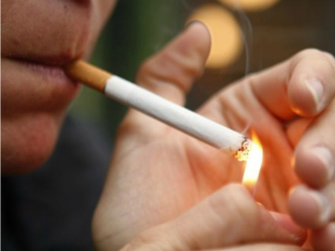 Secondhand Smoke Leading Cause of Childhood Illness, Death