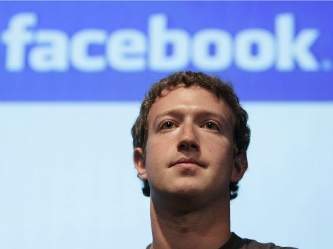 Former Democrat Operative Helped Prepare Mark Zuckerberg's Amnesty Pitch to GOP
