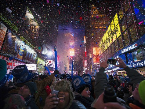 New Year's Eve Slashing Injures Two in New York's Port Authority