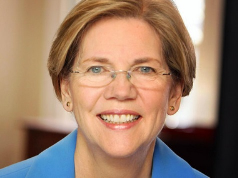 Elizabeth Warren: Allow Post Office to Offer Small Loans