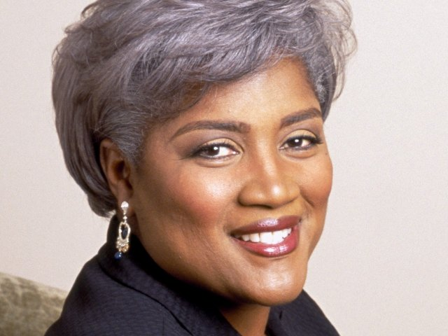 Donna Brazile: Ignore Tea Party at Your Peril