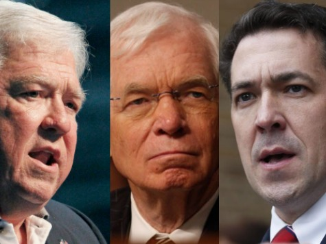 Mississippi Bloodbath: Open Warfare Breaks Out In Tea Party Vs. Barbour, Cochran