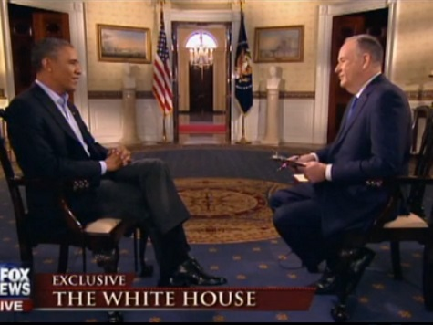 Donald Trump: Obama's Attire for O'Reilly Interview 'Not Presidential'
