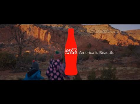 Super Bowl Ad Controversy Turns Spotlight on Coca Cola's Pro-Amnesty Agenda
