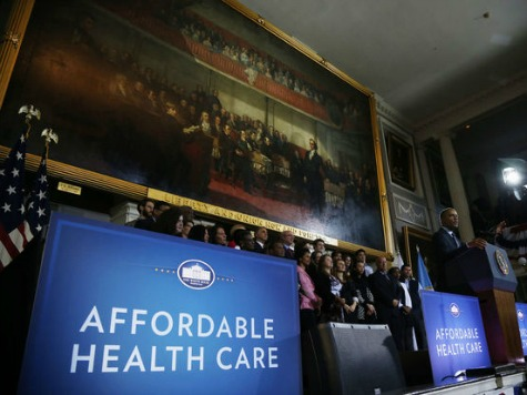 Majority in NH Believe Obamacare Will Increase Healthcare Costs