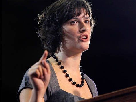 It's Official: Sandra Fluke Files for Congress