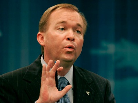 Rep. Mulvaney Introduces Congressional Term Limits Bill