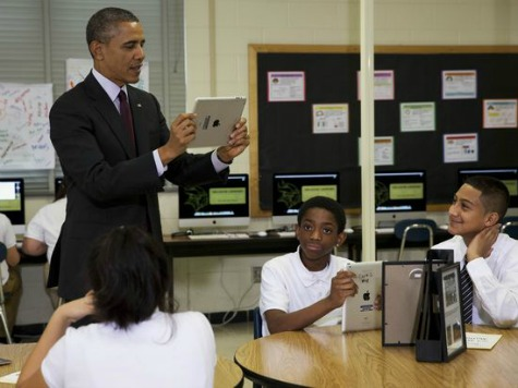 Is Obama Smarter Than a Seventh Grader?