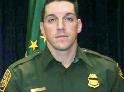 Prosecutor: Brian Terry Died of Single Gunshot Wound