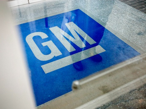 GM Walloped by 303 Air Bag-Related Deaths, Millions of Recalls, Lawsuit