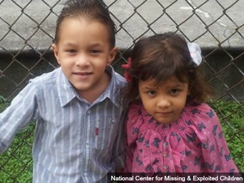 Two Abducted PA Children Found Safe as Amber Alert Canceled