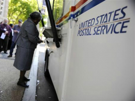 Postal Worker Indicted for $334,000 Disability Fraud