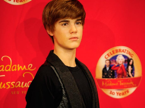 Justin Bieber Wax Statue to Be Removed from NY Madame Tussauds