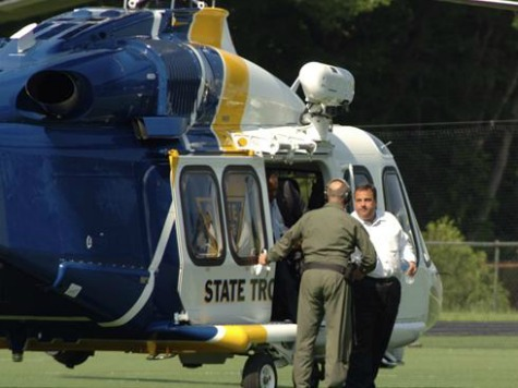 More BridgeGate Subpoenas, Probe If Christie Flew over Fort Lee During Closures