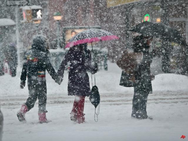 Al Roker Rips NYC Mayor De Blasio's 'Goofball' Weather Policy