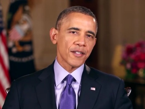 Obama Asks Americans to Pressure Congress to Raise Minimum Wage