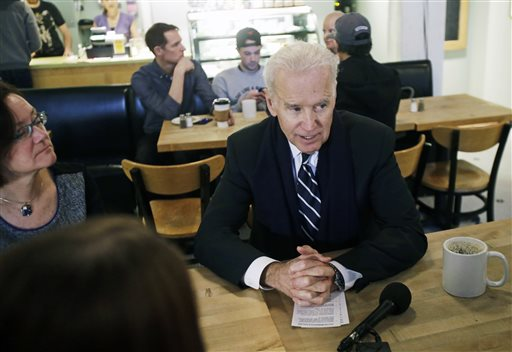 Joe Biden: Health Care Sign-Ups May Fall Short of Goal