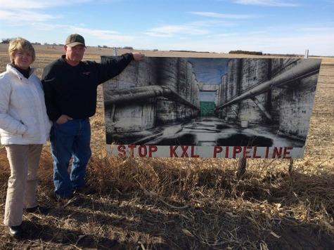 Is the Keystone XL Pipeline Dead?