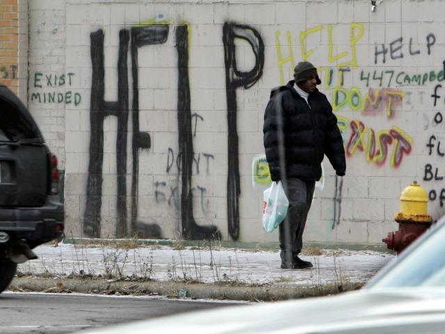 Washington & Wall Street: Wall Street Feeds on Bankrupt Detroit