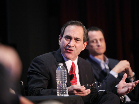 Rick Santelli: Tea Party Are Those Who 'Carry the Water'
