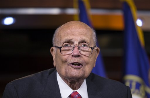 John Dingell, Longest-Serving Congressman, to Retire