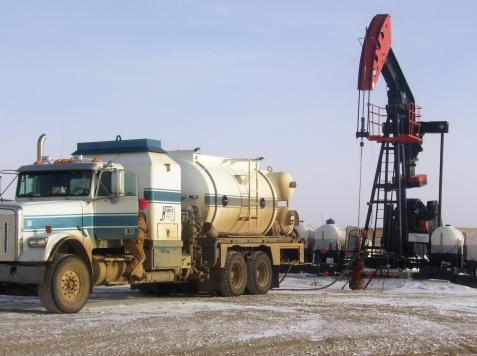 Oil, Gas Boom Boosts North Dakota to Happiest State