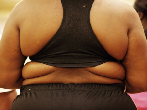 Health Study: Obese Women Exercise One Hour per Year