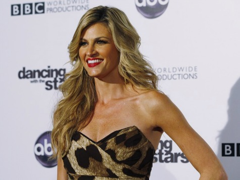 'Dancing with the Stars' Gets a New Co-Host: Erin Andrews