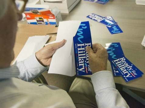 Former SC Dem Party Chairman Calls 'Ready for Hillary' a 'Cult'
