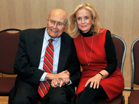 Wife of John Dingell Running for Seat He Is Stepping Down From