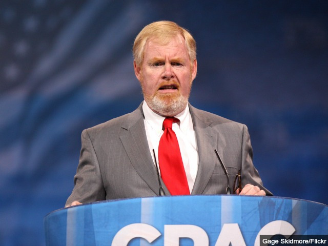Bozell: CPAC Has a Lot to Answer for over 'Nauseating' Atheist Invite