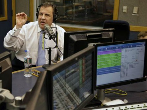 Chris Christie: I Will Not Give in to Bridgegate Hysteria