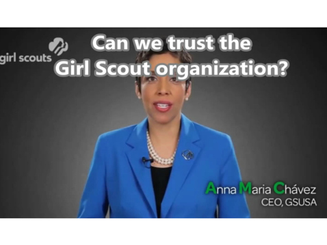 Exclusive: Girl Scouts CEO 'Misleading and Deceitful,' Say Angry Moms